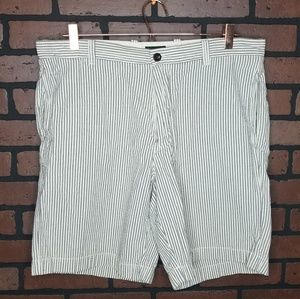 J. Crew Men's Size 36 Striped Boat Shorts
